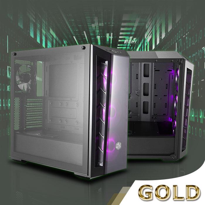 GOLD PC