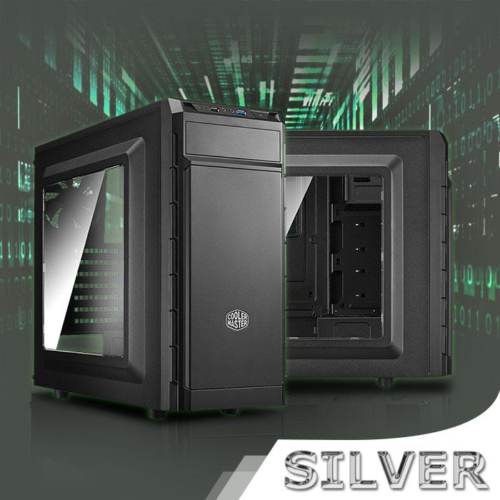 SILVER PC