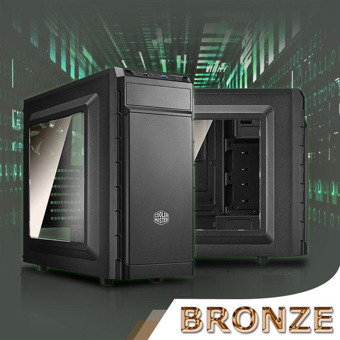BRONZE PC