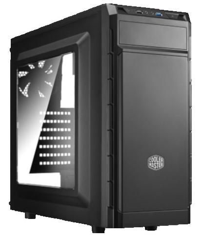 Iron PC